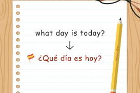 008 How To Say Essay In Spanish Example Write The Date Step Frightening Google Translate Persuasive