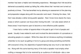 008 Ideas Of Examples Evaluation Essayn Example Who Am Amazing I Essay For Students College How To Write A Good 'who I'