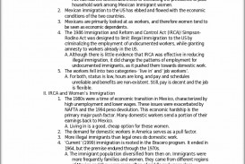 008 Immigration Argumentative Essay Example Ue0lh 1 Wonderful Laws Illegal Outline Thesis