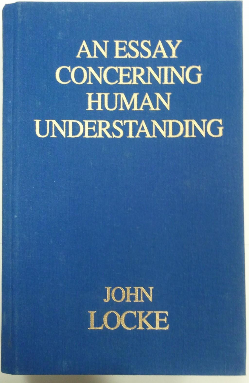 008 John Locke Essay Example Impressive Concerning Human Understanding Book 4 On Pdf Summary Large