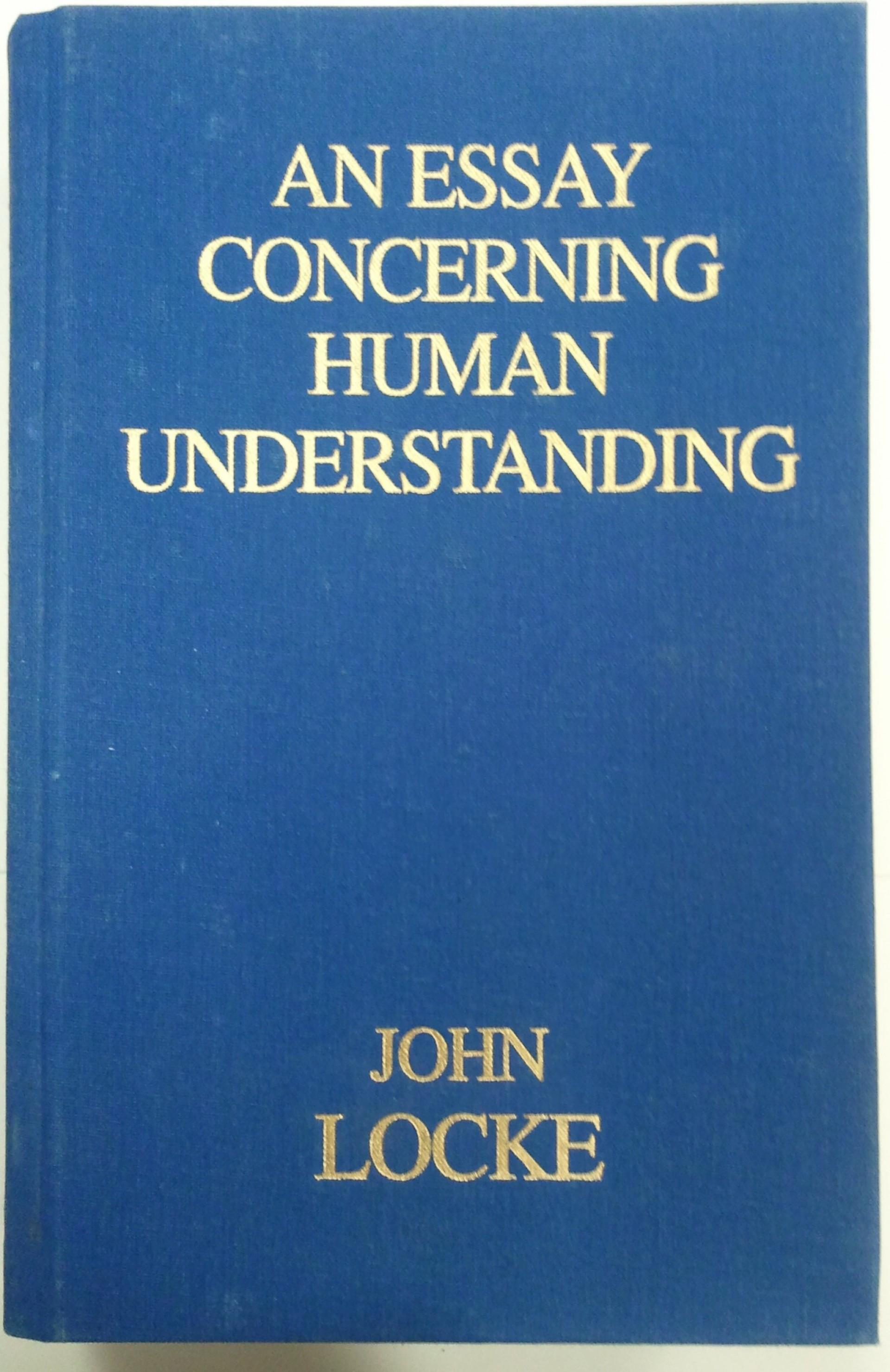 008 John Locke Essay Example Impressive Concerning Human Understanding Book 4 On Pdf Summary 1920