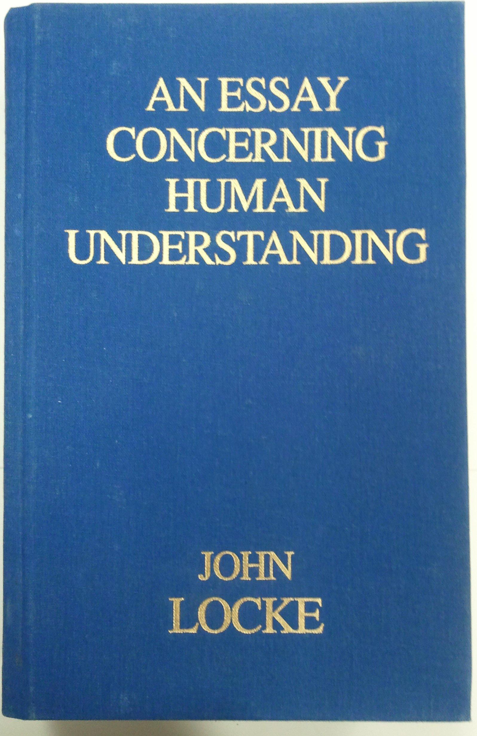 008 John Locke Essay Example Impressive Concerning Human Understanding Book 4 On Pdf Summary Full