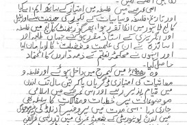 008 Jpg Essay Example Urdu Allama Dreaded Iqbal On In For Class 10 With Poetry Ka Shaheen Headings And 320