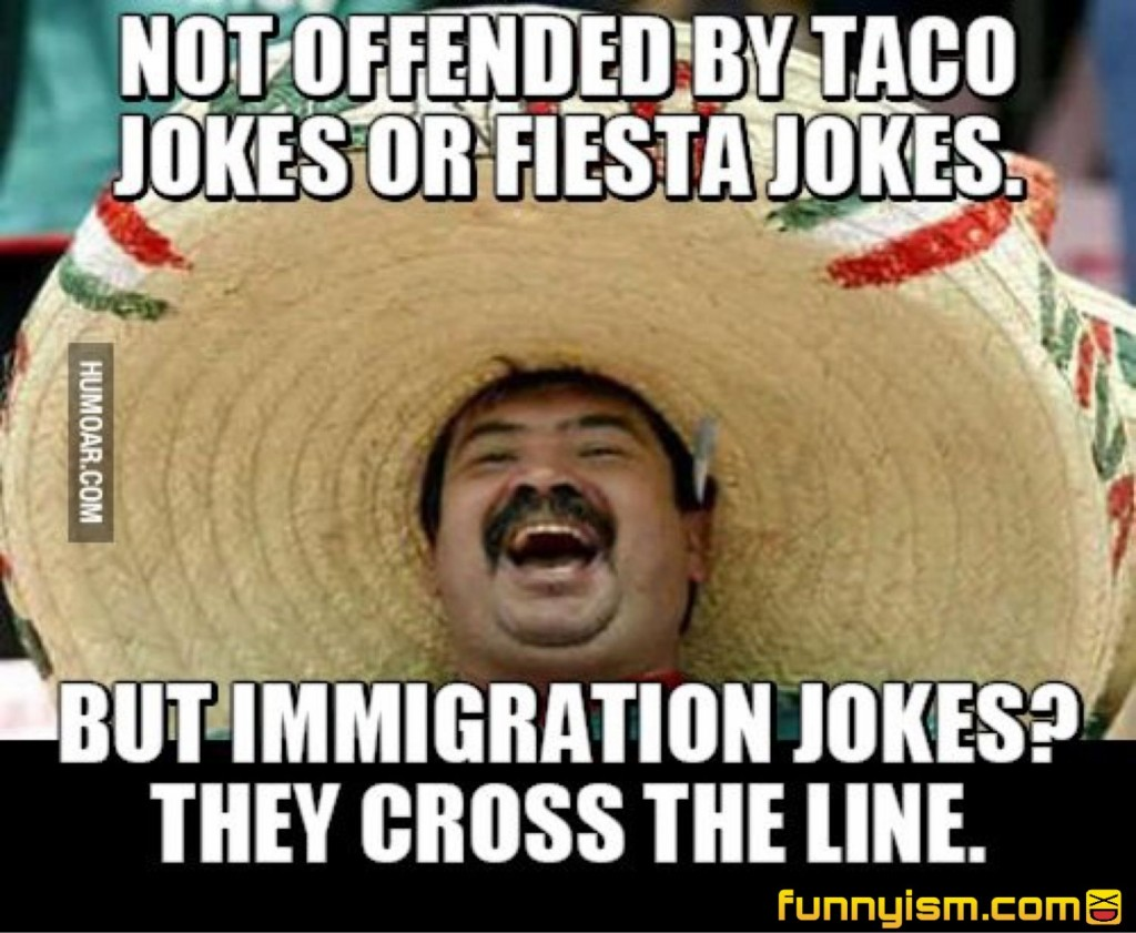008 Mexican Essay Joke Impressive Large