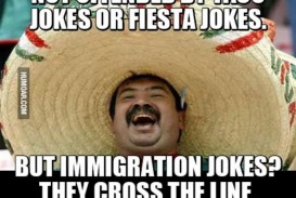 008 Mexican Essay Joke Impressive