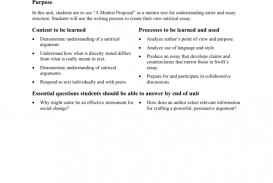 008 Modest Proposal Essay Example 008803036 1 Exceptional Conclusion Topics Prompts