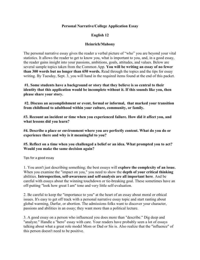 008 Narration Essay 008851682 1 Unbelievable Narrative Format College Outline Pdf Full