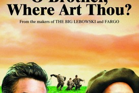 008 O Brother Where Art Thou Essay Huber Striking And The Odyssey Comparison Vs Compared To