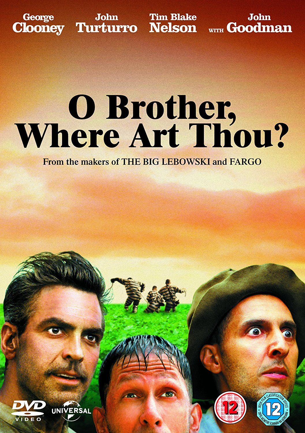 008 O Brother Where Art Thou Essay Huber Striking And The Odyssey Comparison Vs Compared To Full