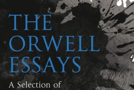 008 Orwell Essays Essay Singular Amazon Pdf Epub