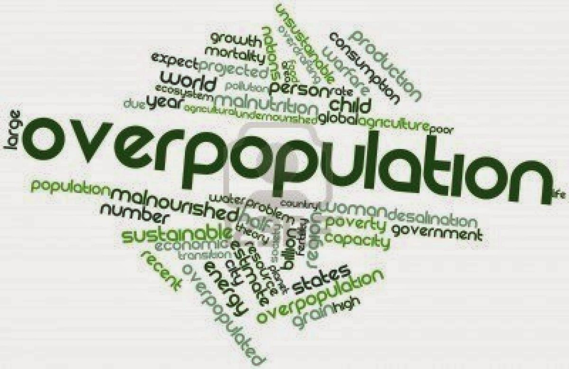 008 Over Population Cause And Effect Of Overpopulation Essay Remarkable 1920