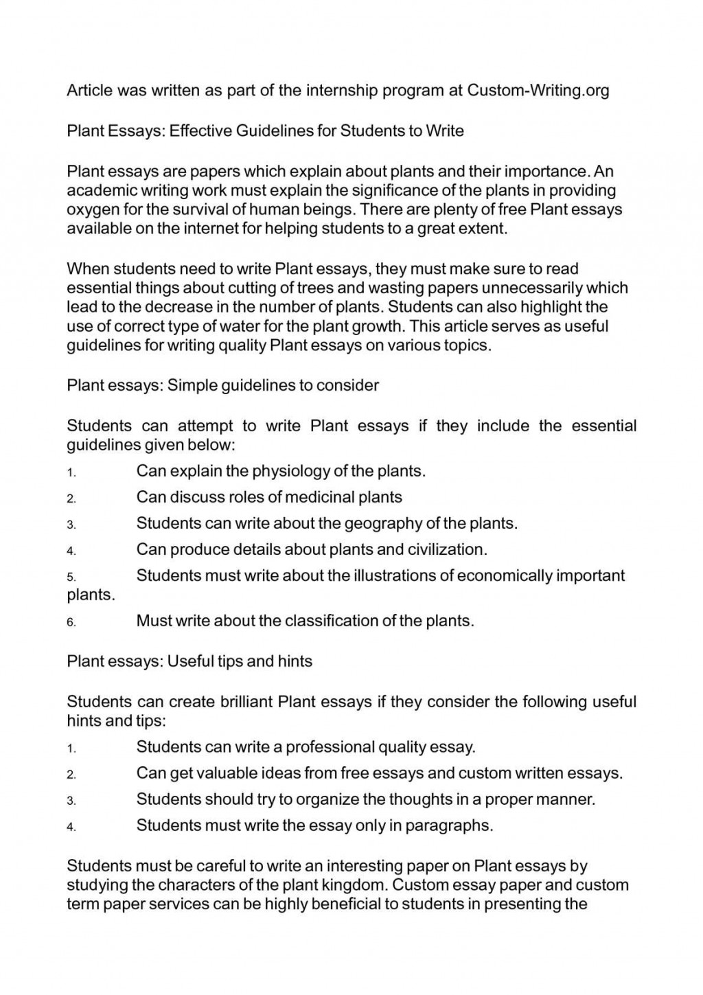 008 P1 Essay Example Rare Peace In Simple English Contest 2019 Topics Large