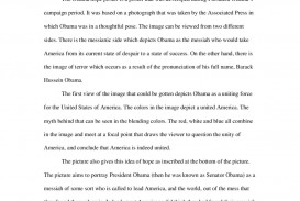 008 Page 1 Obama Essay Marvelous President Research Paper Barack Pdf Michelle