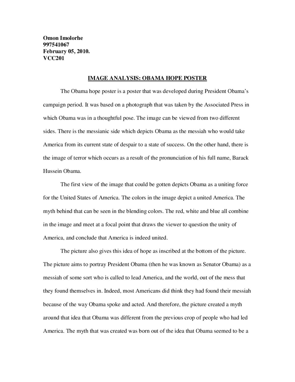 008 Page 1 Obama Essay Marvelous President Research Paper Barack Pdf Michelle Full