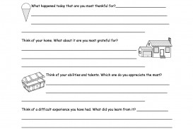 008 Page Thanksgiving Essay Fantastic Ideas For 3rd Grade