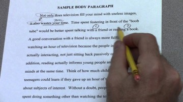 008 Paragraph Essay Example Fearsome 6 Persuasive Format Is How Many Pages 360