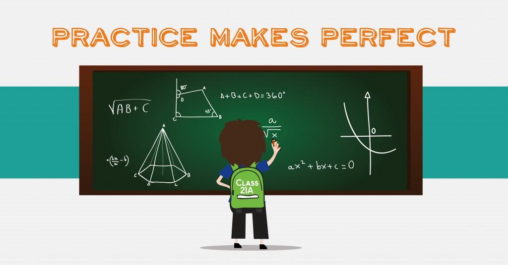 008 Practice Makes Man Perfect Essay Singular In Hindi Large