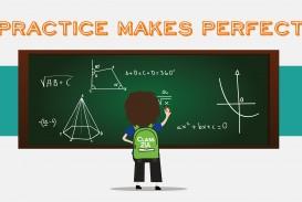 008 Practice Makes Man Perfect Essay Singular In Hindi