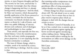 008 Rmc Diplomat Jan2005 Essay On Global Warming Impressive With Introduction And Conclusion Greenhouse Effect In 600 Words