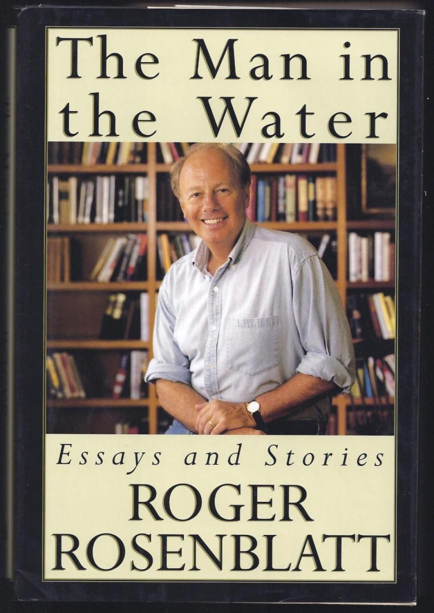 008 Roger Rosenblatt Essays Essay Example Shocking Time Magazine