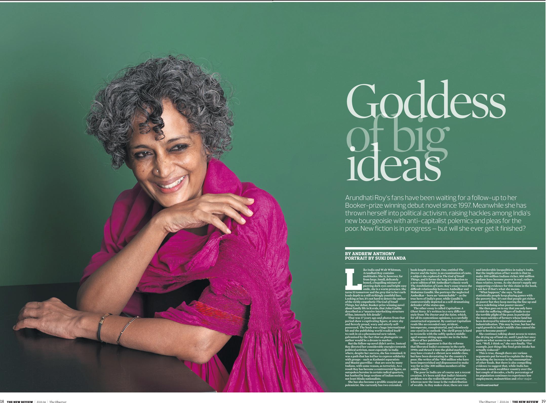 008 Roy Essays By Arundhati Essay Sensational Full