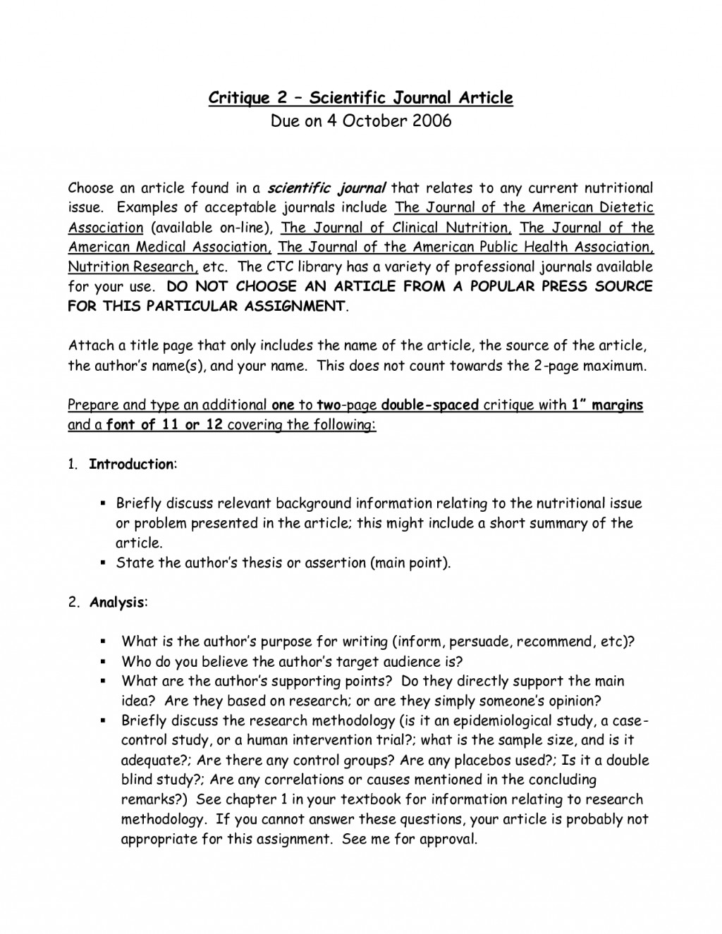 008 Scientific Journal Format Example 130590 Essay On Hard Work Always Exceptional Pays Off Large