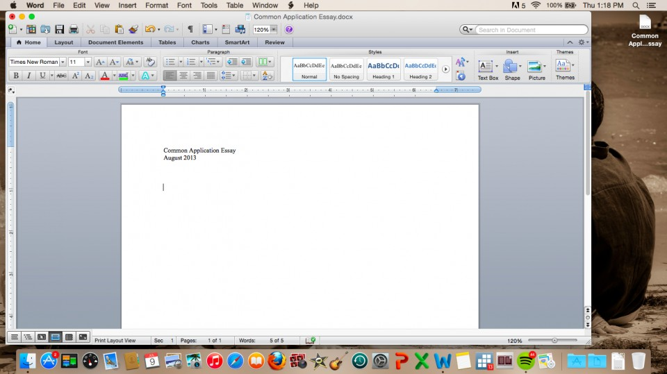 008 Screen Shot 2015 09 At 1 22 Pm Essay Example Common App Essays That Worked Phenomenal Harvard Application Examples 960