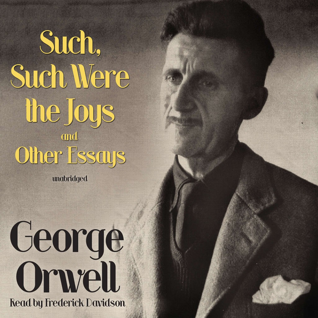 008 Square Essay Example George Orwell Frightening Essays 1984 Summary Collected Pdf On Writing Large