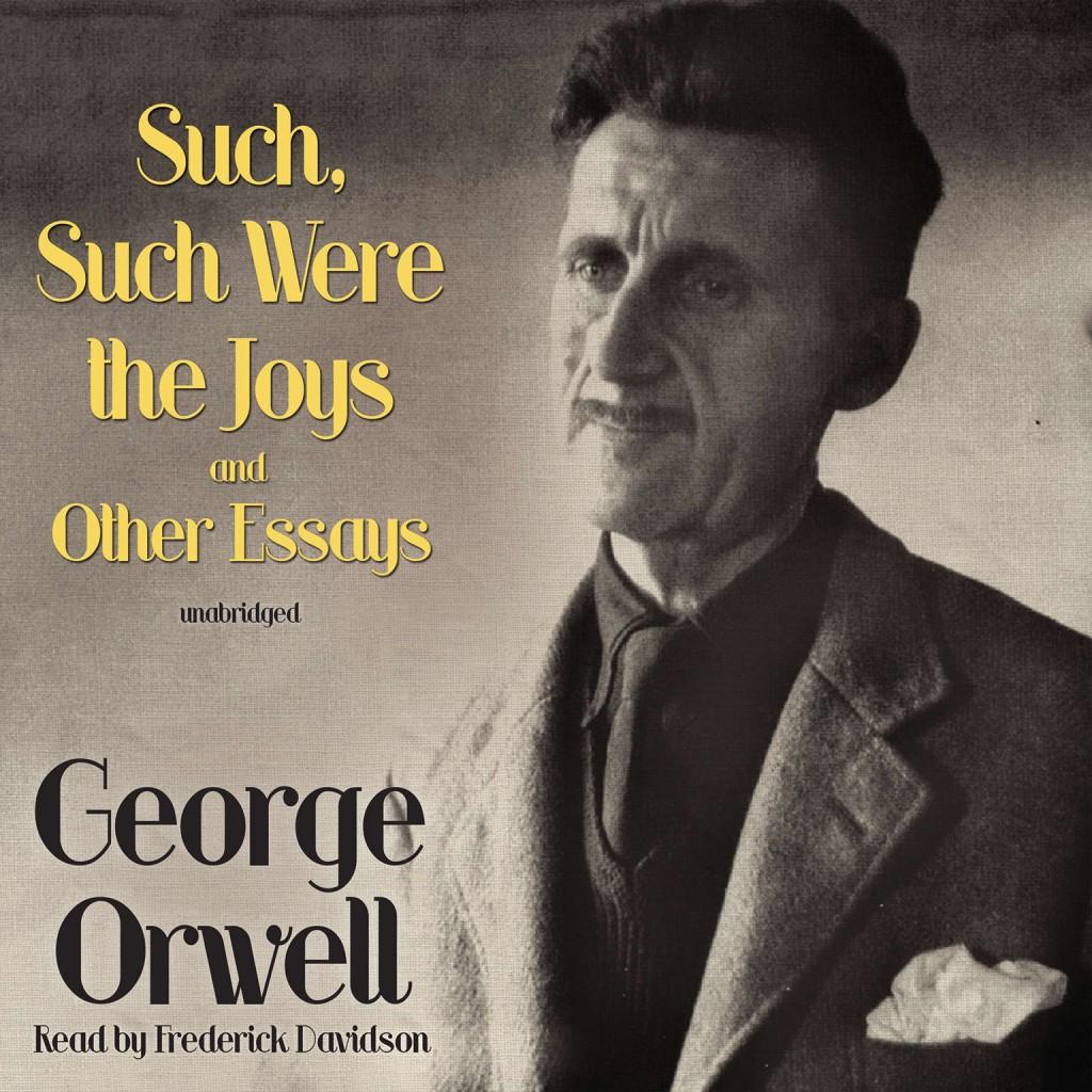 008 Square Essay Example George Orwell Frightening Essays Everyman's Library Summary Bookshop Memories Large