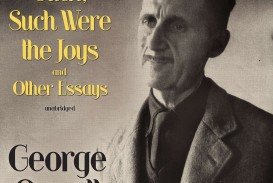 008 Square Essay Example George Orwell Frightening Essays 1984 Summary Collected Pdf On Writing