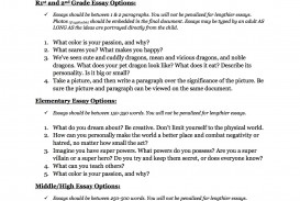 008 Student Essay Example The Odyssey Topics Greek Family How To Good Awesome Medical Competitions 2017 Database Template