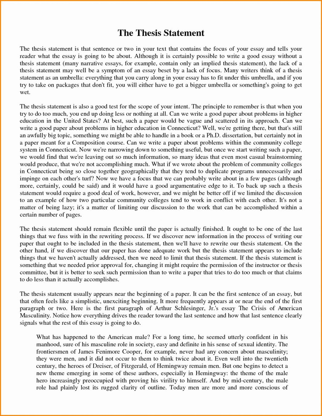 008 Thesis In Essay Example Beautiful Simple Topics For Writing Creative An Statement Unique Ks3 Of Word Argumentative Tips Analytical Examples Expository Sensational Beauty Definition Based Paper Full