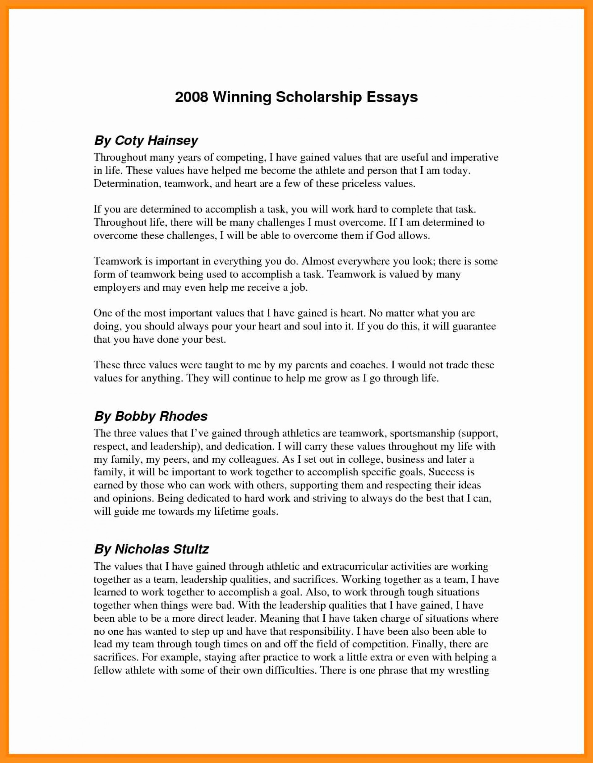 008 Why I Deserve This Scholarshipssayxamples Of Winning Resume Financi Pdf Career Goals Nursing About Yourself Financial Need Words Do You Single Mother Top Scholarship Essay How To Write Sample 1920