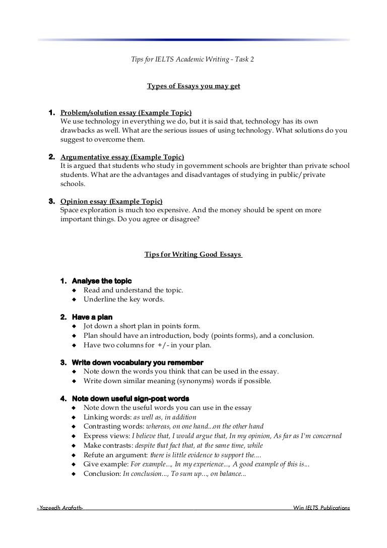 008 Writingtask2 Lva1 App6891 Thumbnail Essay Example Toefl Dreaded Topics 2017 185 Pdf Ets Full