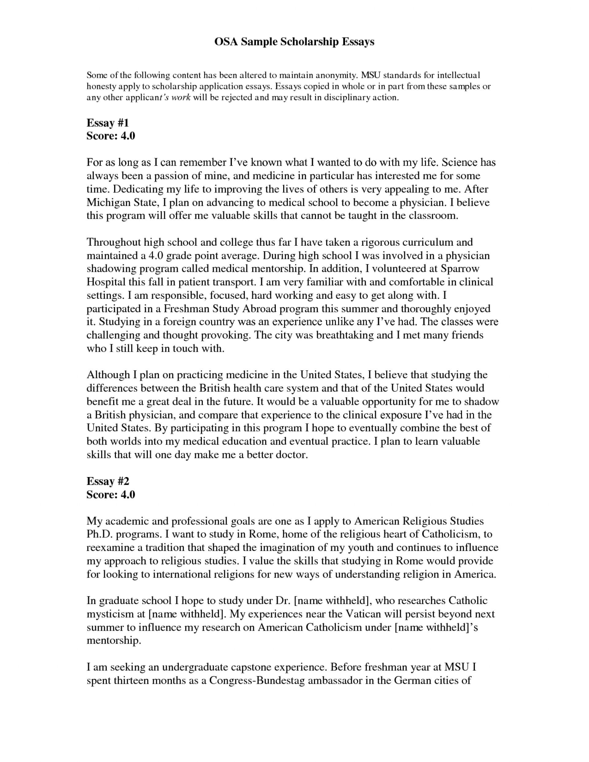 008 Ynt0sledfv Sample Essay For Scholarship Incredible Mara Personal Pdf 1920