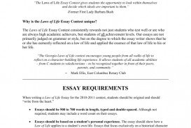 009 008039774 1 Essay Example Laws Of Stunning Life Winners 2017 Georgia Contest Tennessee 2019