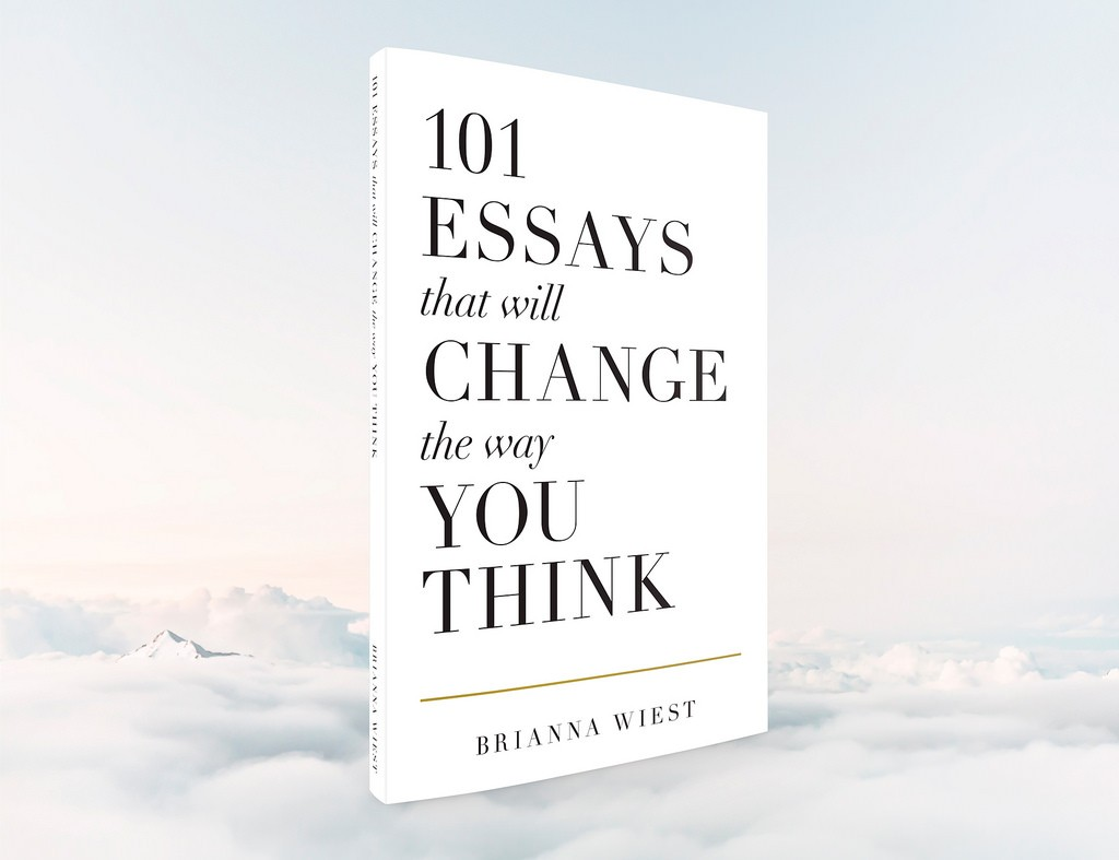 009 32779648903 9aedc27177 B Essay Example Essays That Will Change The Way You Unusual 101 Think Book Depository Barnes And Noble Review Large