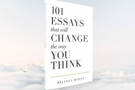 009 32779648903 9aedc27177 B Essay Example Essays That Will Change The Way You Unusual 101 Think Book Depository Barnes And Noble Review