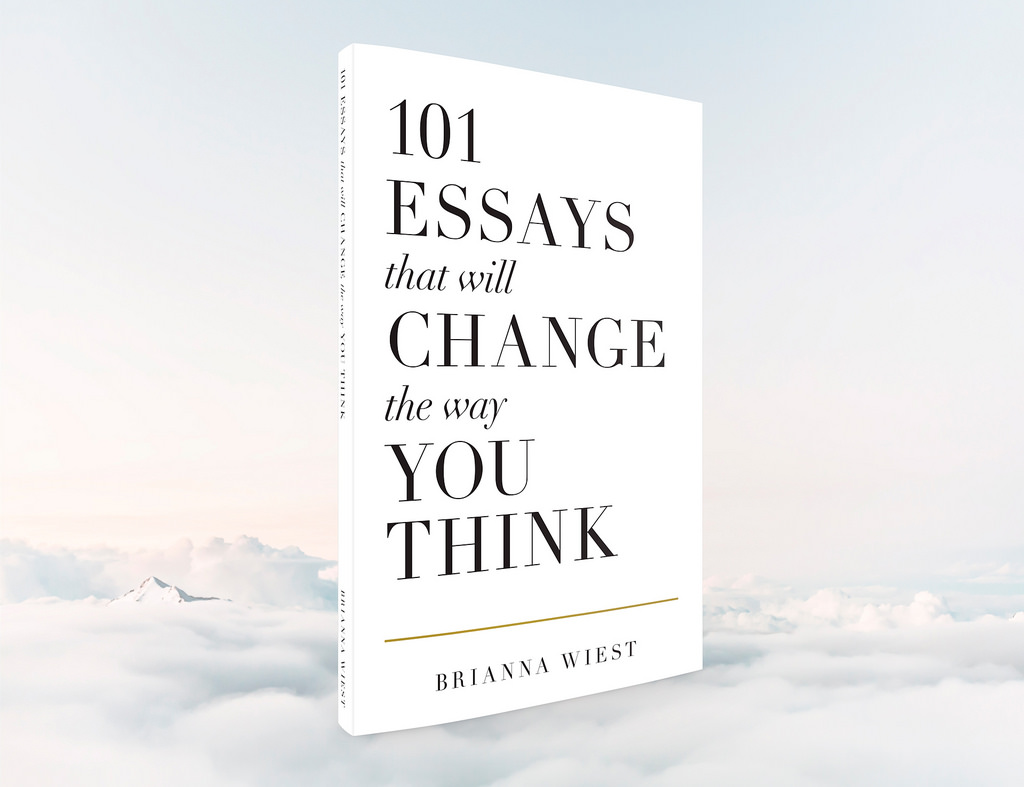 009 32779648903 9aedc27177 B Essay Example Essays That Will Change The Way You Unusual 101 Think Book Depository Barnes And Noble Review Full