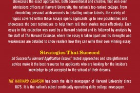 009 815kp6cfuhl Harvard Acceptance Essays Essay Frightening Common App That Worked Mba Accepted Admission 2018