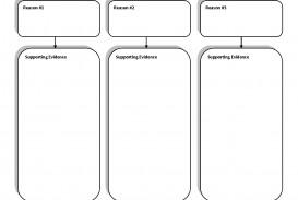 009 Argumentative Essay Graphic Organizer Pdf Para Impressive Persuasive Middle School