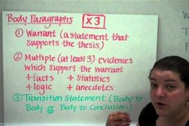 009 Argumentative Essay Structure Maxresdefault Imposing Ppt Pdf Outline Worksheet