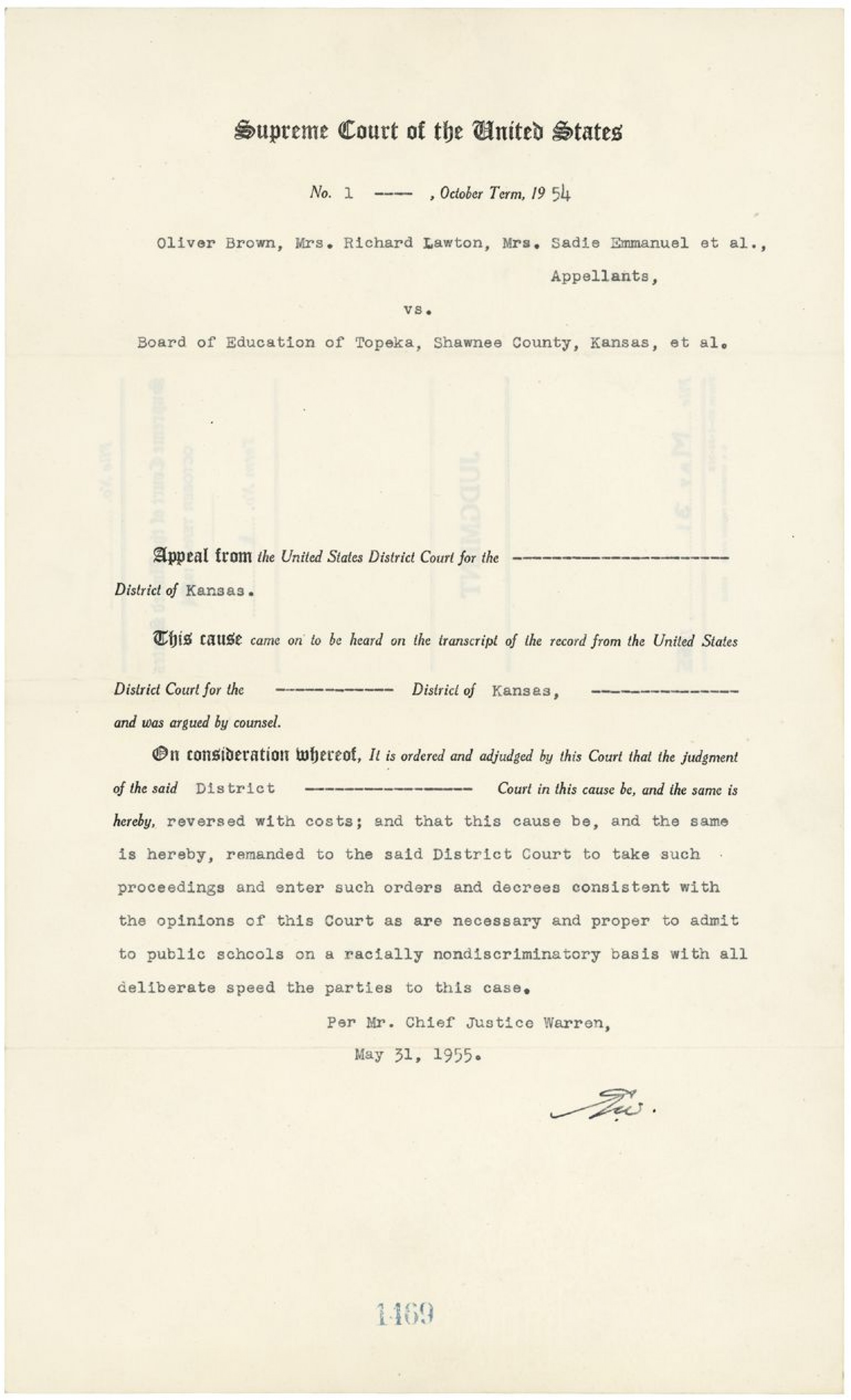 009 Brown Vs Board Of Education Essay Example Magnificent Conclusion Term Paper Thematic 1920