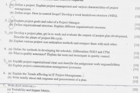 009 Cornell Essay Pmpaper1 Stupendous Mba Examples Engineering Essays That Worked