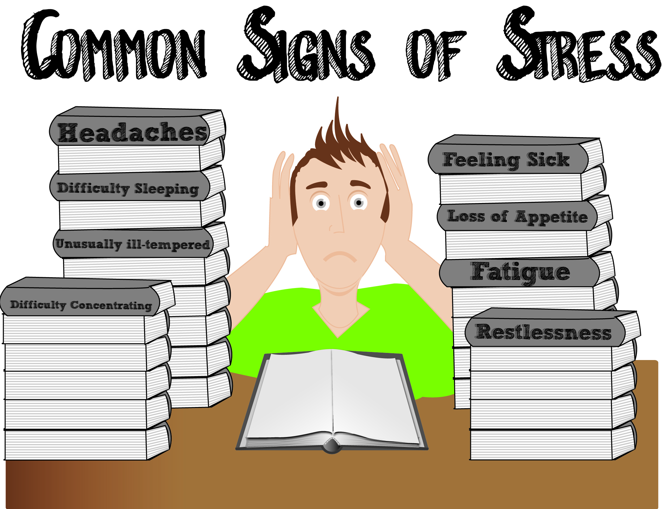 009 Effect Of Stress On Students Essay Example Exceptional Effects Among College Cause And Full