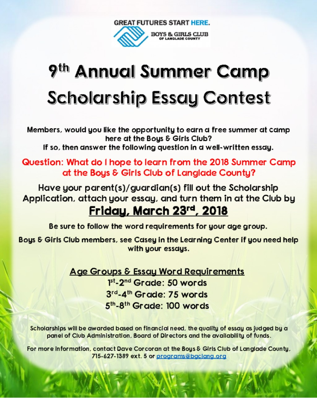 009 Essay Contest 815x1024 Scholarship Astounding Contests For High School Students 2019 Middle Large