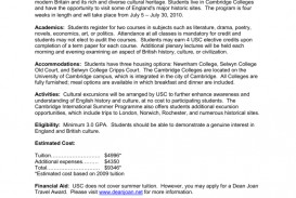 009 Essay Example 007273090 1 Usc Outstanding Essays Mba Analysis Engineering College Examples
