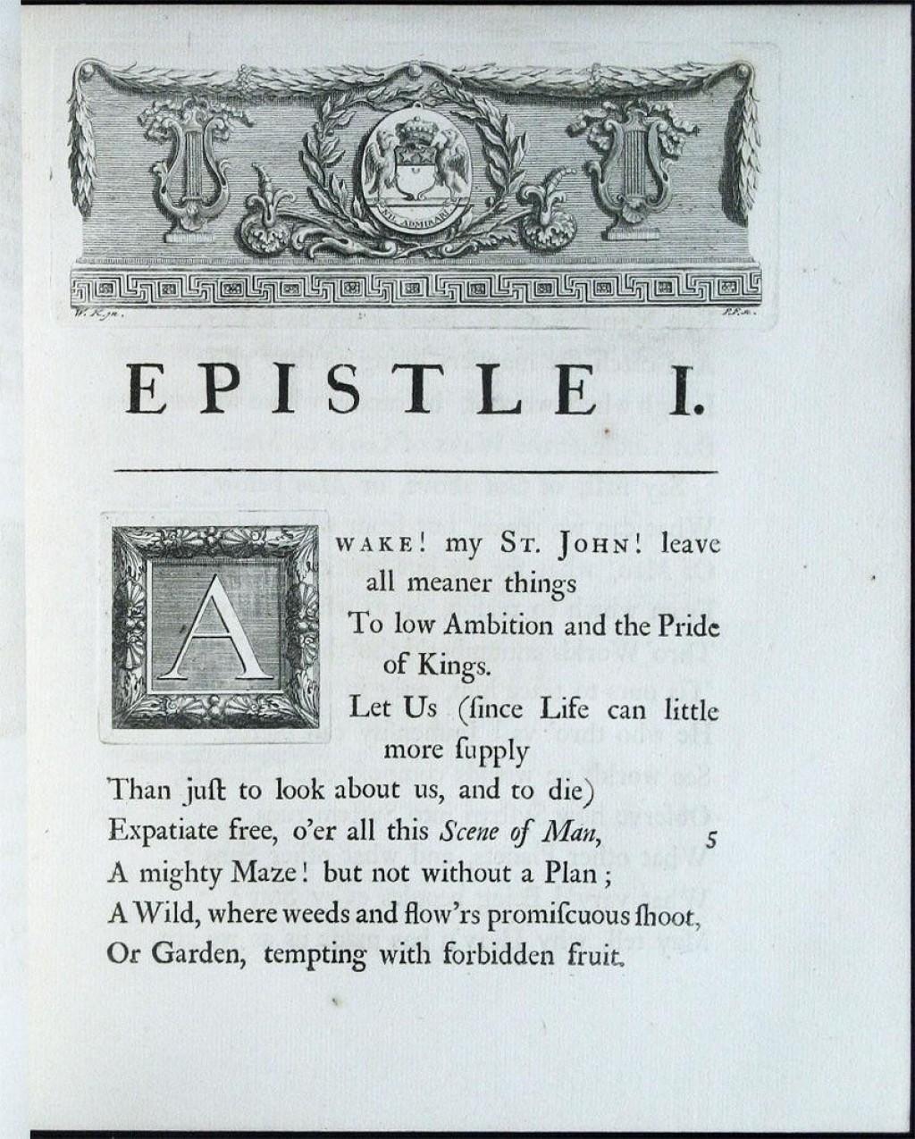 009 Essay Example Alexander Pope On Man 1734 1 E376706ec6b47f98a21b2d3c8e902d84 Dreaded Summary Epistle 2 Pdf Large