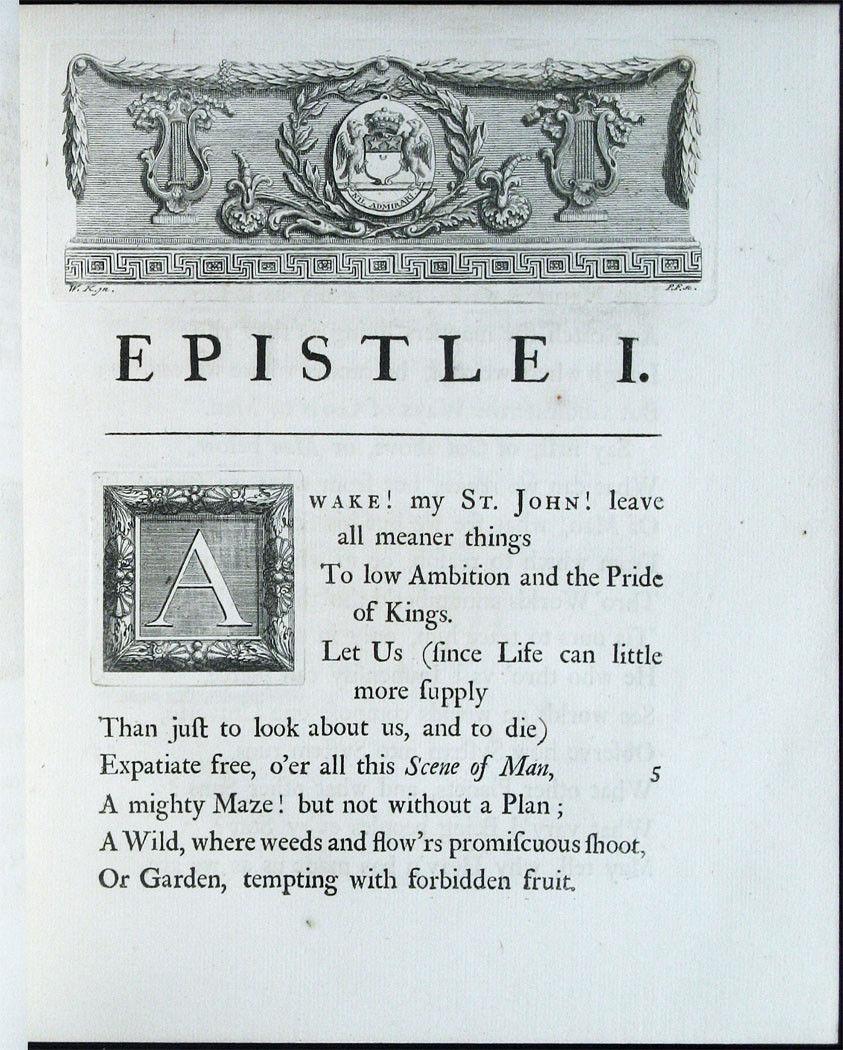 009 Essay Example Alexander Pope On Man 1734 1 E376706ec6b47f98a21b2d3c8e902d84 Dreaded Summary Epistle 2 Pdf Full
