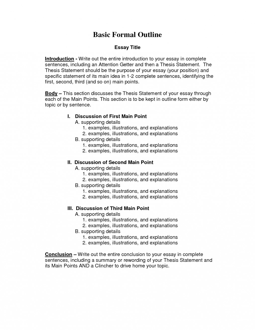 009 Essay Example Apply Texas Examples Formal Introduction Format Researchaper Help Tkpaperpbgo Outline 4 An For College Writing With Argument Good Dreaded B Prompt C Prompts Large